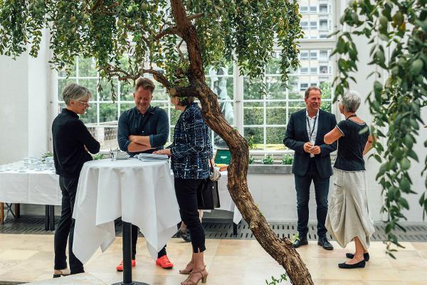 Sustainable Build innovatører sætter mennesket i fokus