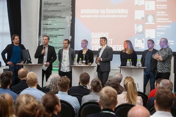 Nedtælling til Building Green Aarhus!