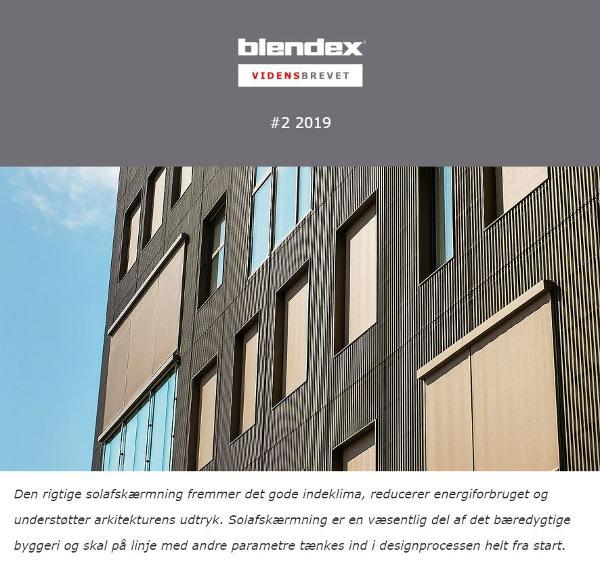 Blendex Vidensbrev om bæredygtige certificeringer