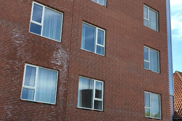 Hoteller i København får mere plads ved at vælge Ventilationsvinduet