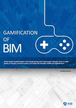Gamification of BIM