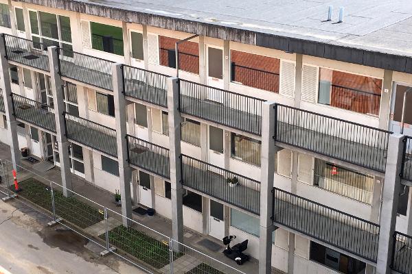 Randal Beton står bag renoveringsopgave i høj kvalitet