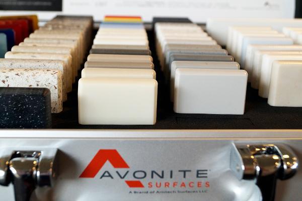 Keflico A/S er ny forhandler af Avonite på det danske marked - www.keflico.com