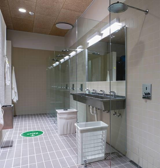 Berøringsfrie armaturer sikrer hygiejnen i Hillerød Forsyning