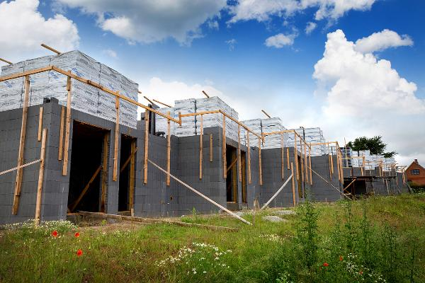 Mindre risiko for rygskader med innovativt byggesystem