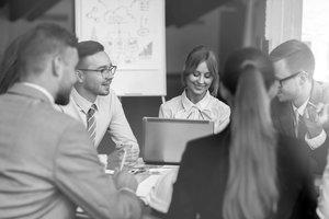 Prioriter samarbejdet på tværs af værdikæden – og opnå gode resultater