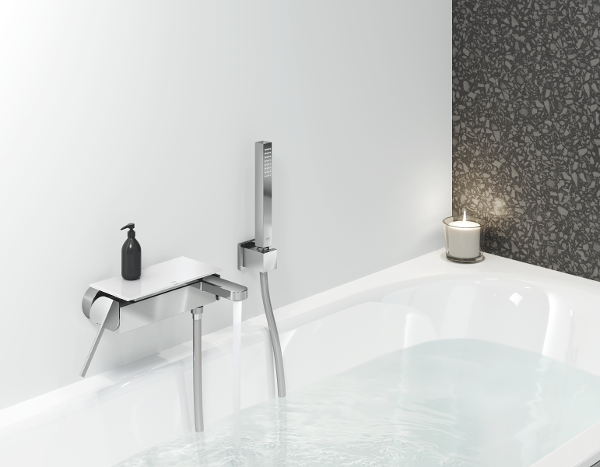 GROHE Plus – Plus på innovation, plus på design