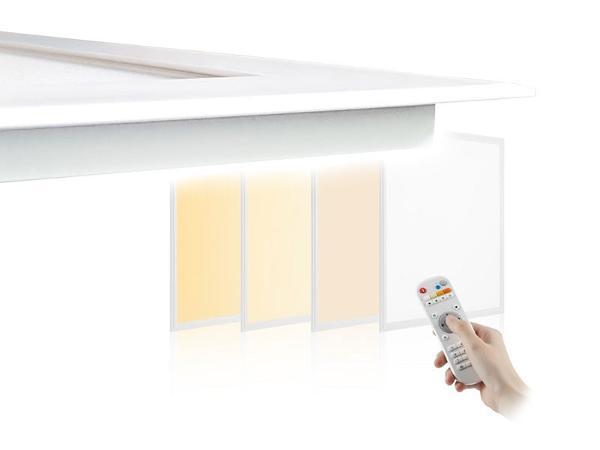 HCL belysning kan påvirke menneskers døgnrytme positivt og skabe bedre trivsel og øget produktivitet