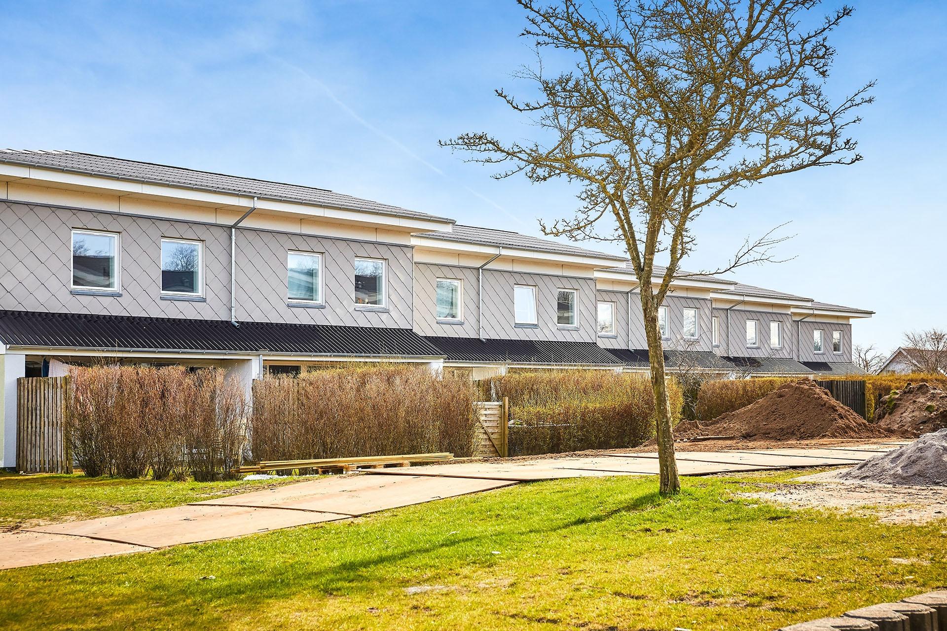 Almene boliger får nyt liv med ventilationsvinduer