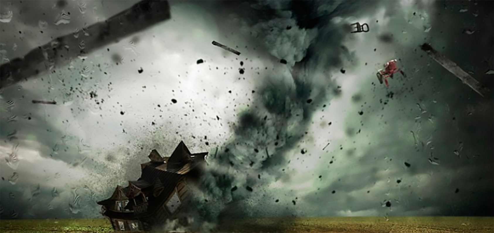Nordic Klikfals er godkendt til orkanstyrke