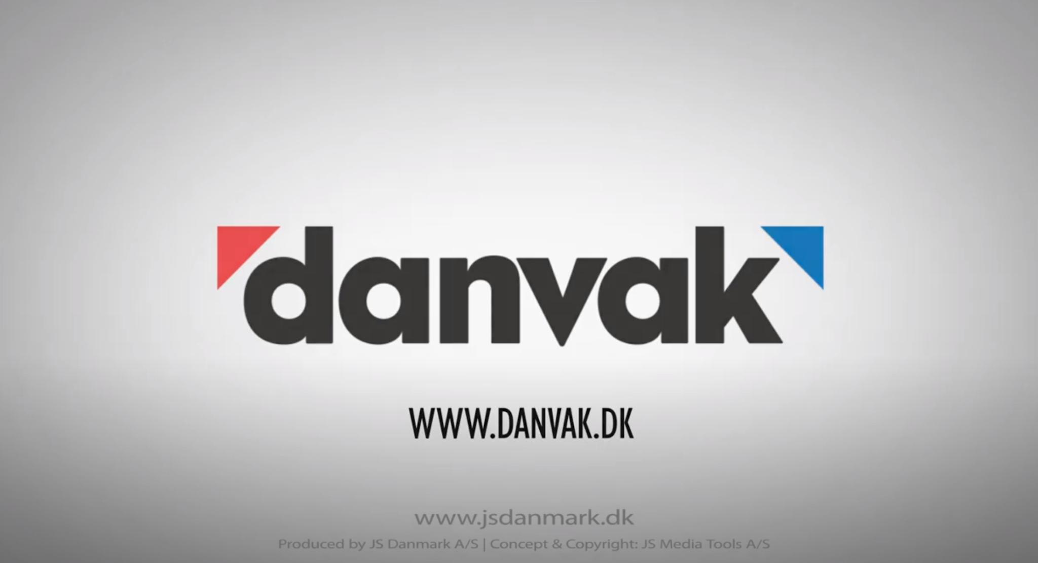 Bliv en del af Danvak og medvirk til et bedre byggeri i Danmark