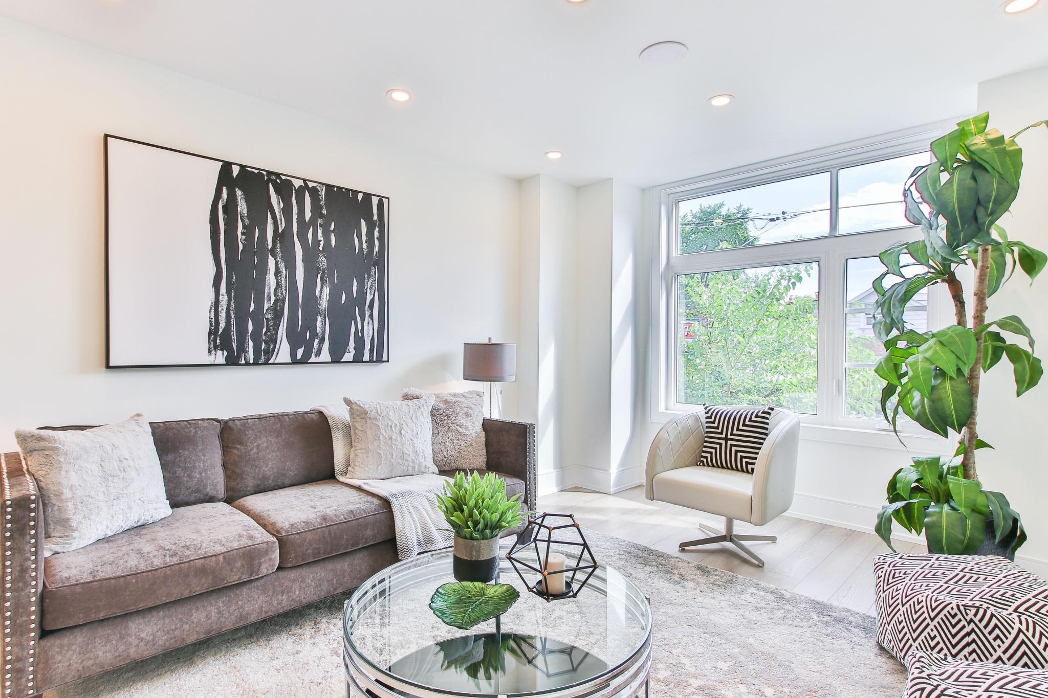 Gode råd til at personliggøre dit nye hjem