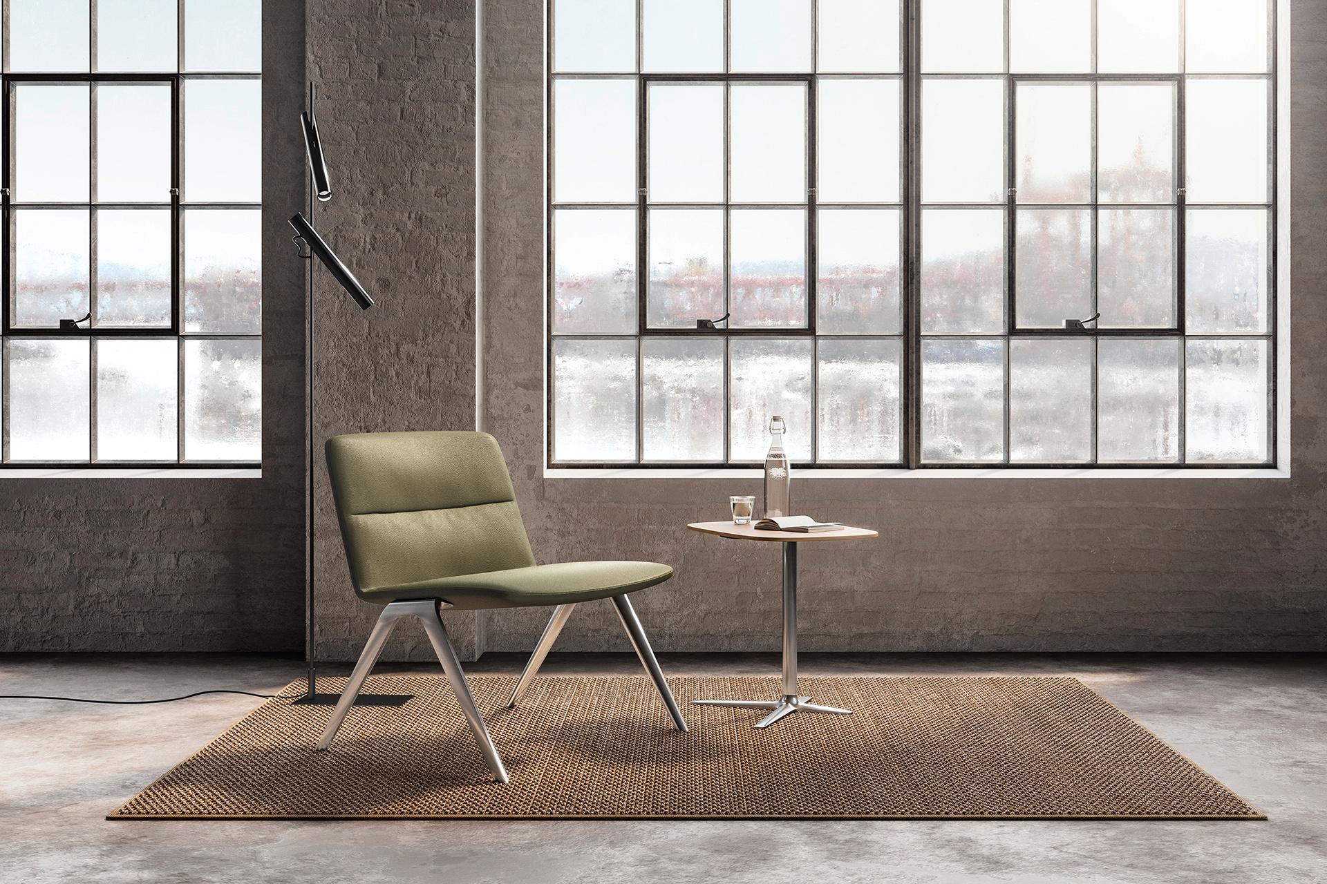Prisvindende møbelserie skabt af designduoen Jehs+Laub