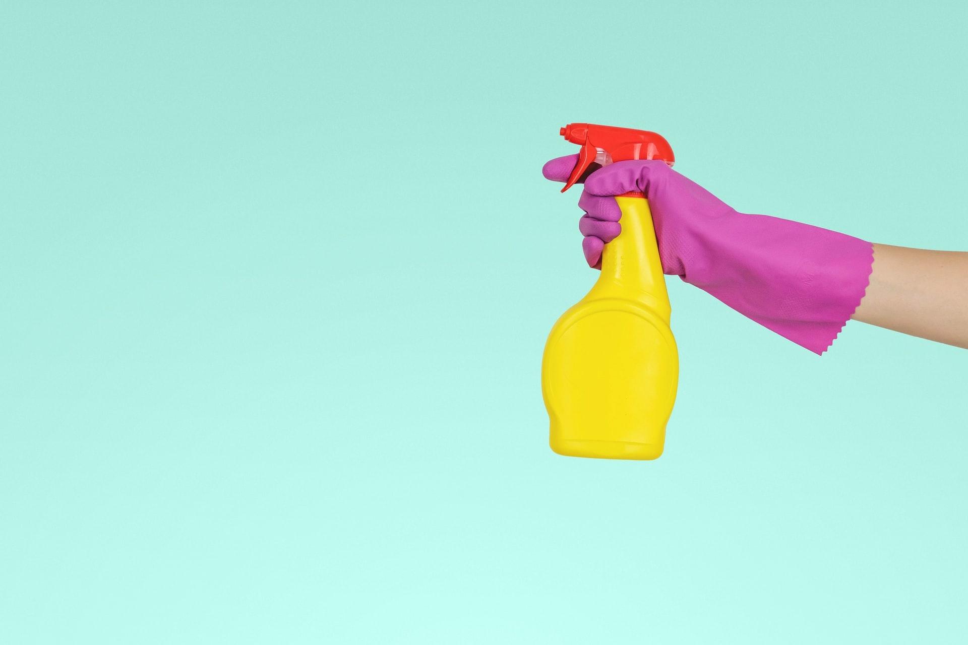 Biocider skal godkendes og bruges med omtanke