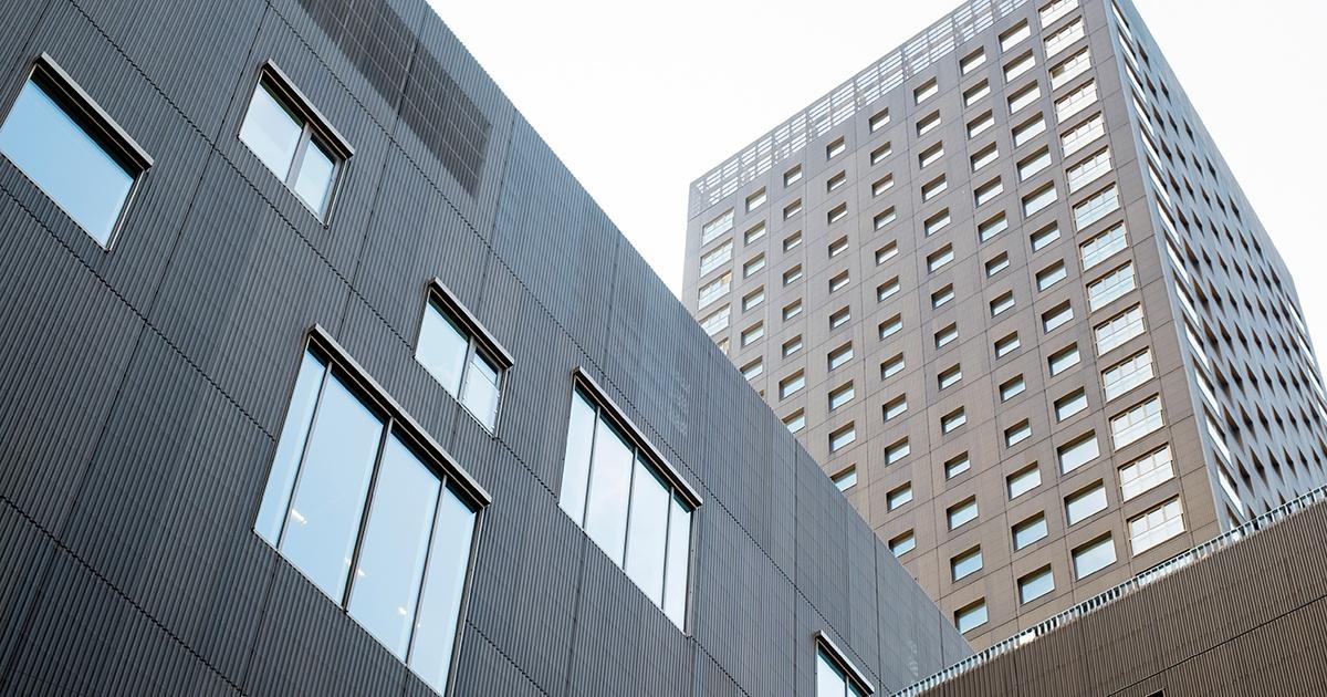 Gentænkning af lys kan fremme sundhed i byggerier