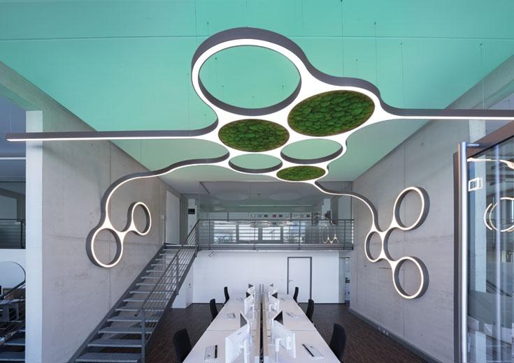 Lightnet – arkitektonisk belysning