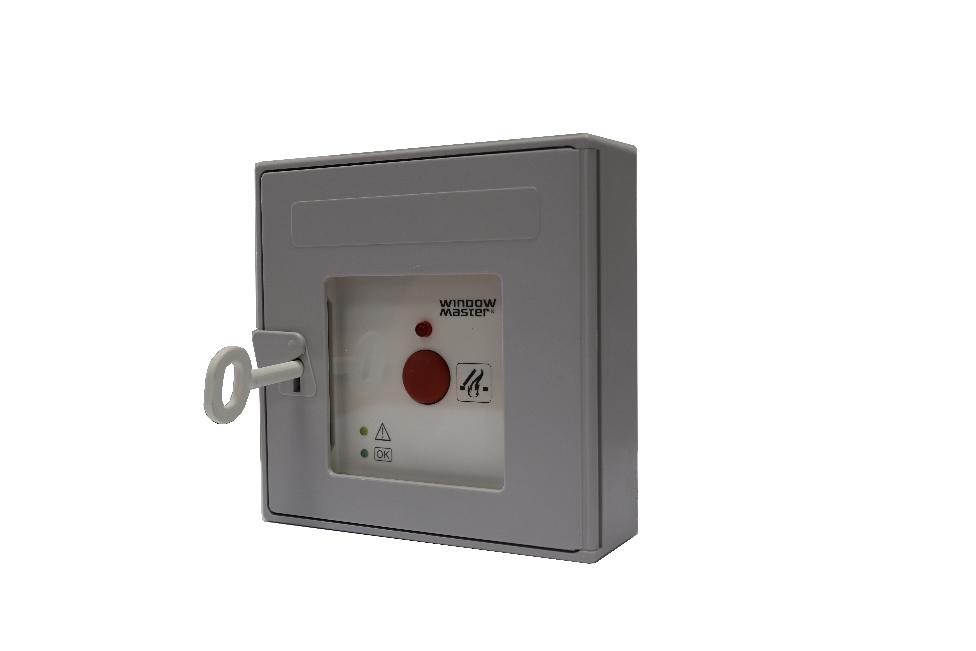 Brandsikring af Ventilationsanlæg efter DS428:2019