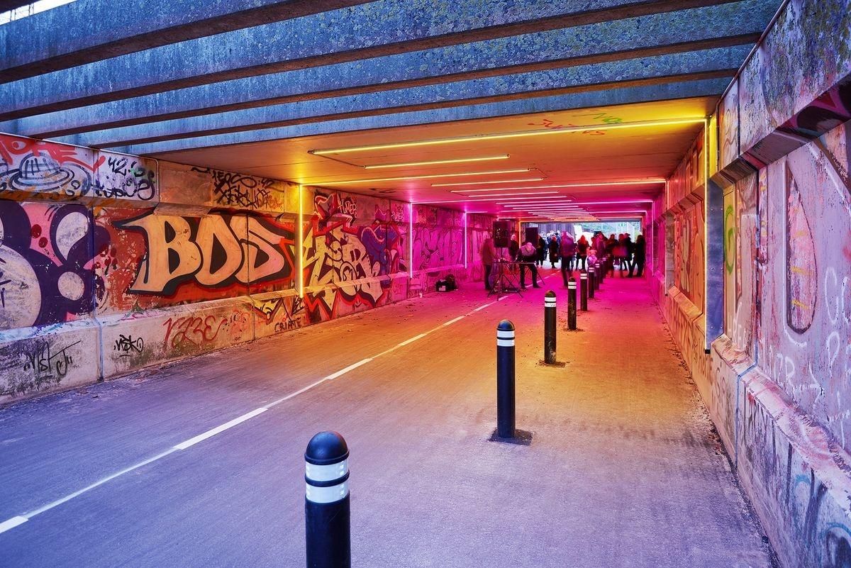 Aarhus-firma gør lysstyring åben for installatør, tekniker og bruger