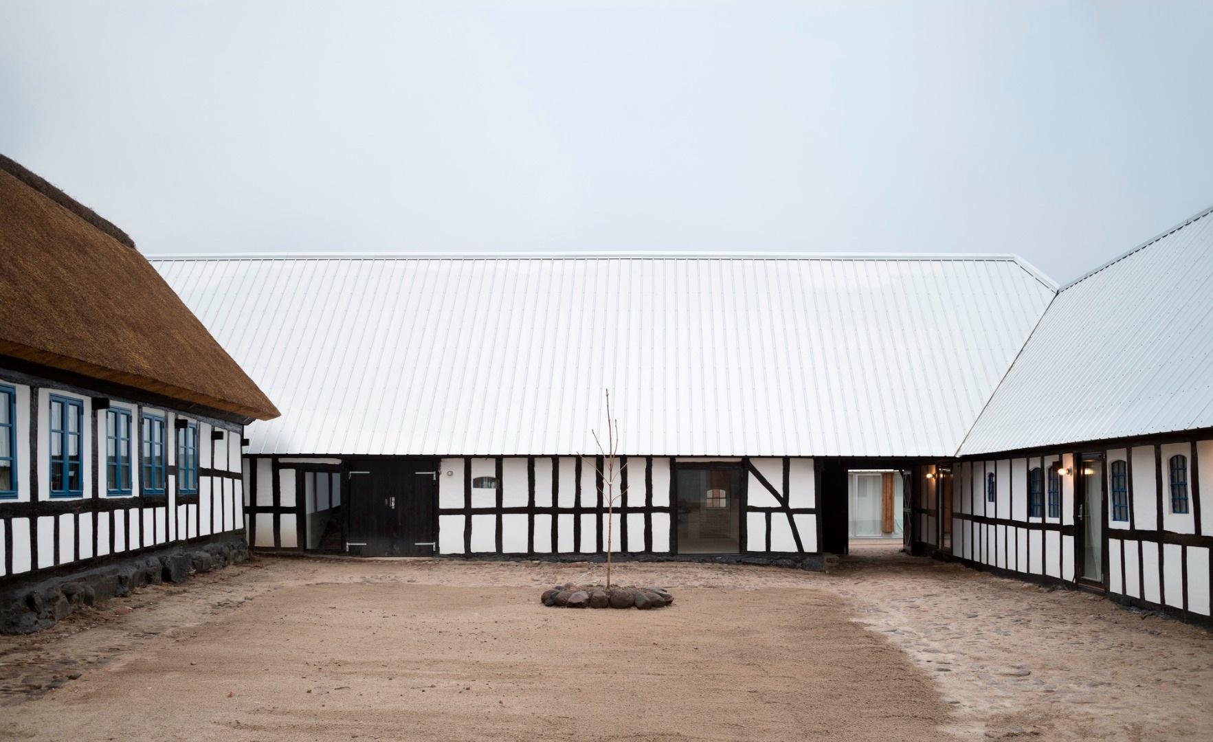 Vinder af Danish Wood Award 2018 og Bolig-kategorien 2019