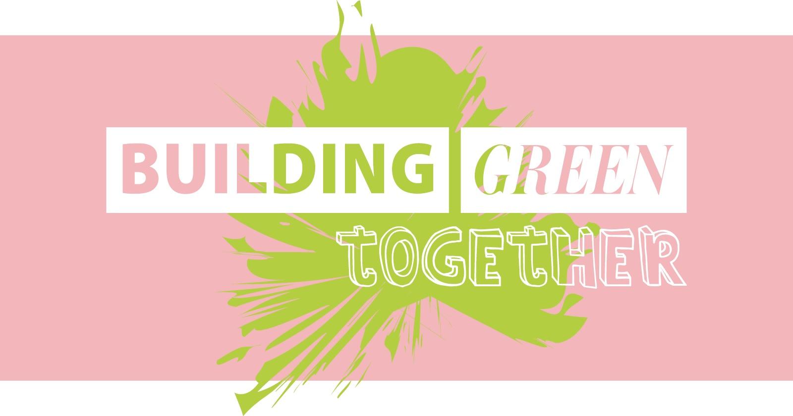 Building Green er ikke aflyst, men vi gør noget andet!