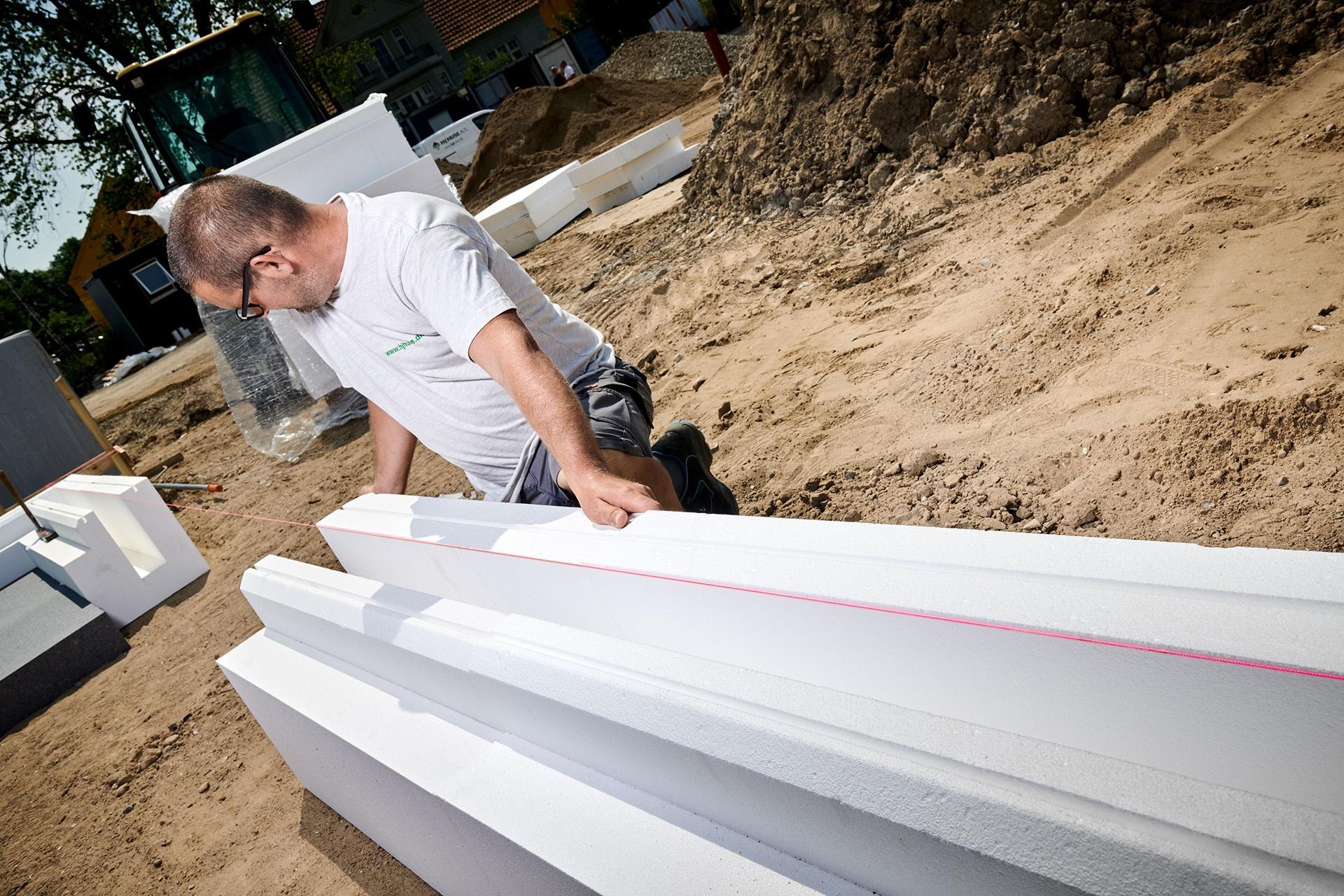 Sundolitt: Entreprenører gør bæredygtigt byggeri til en god forretning