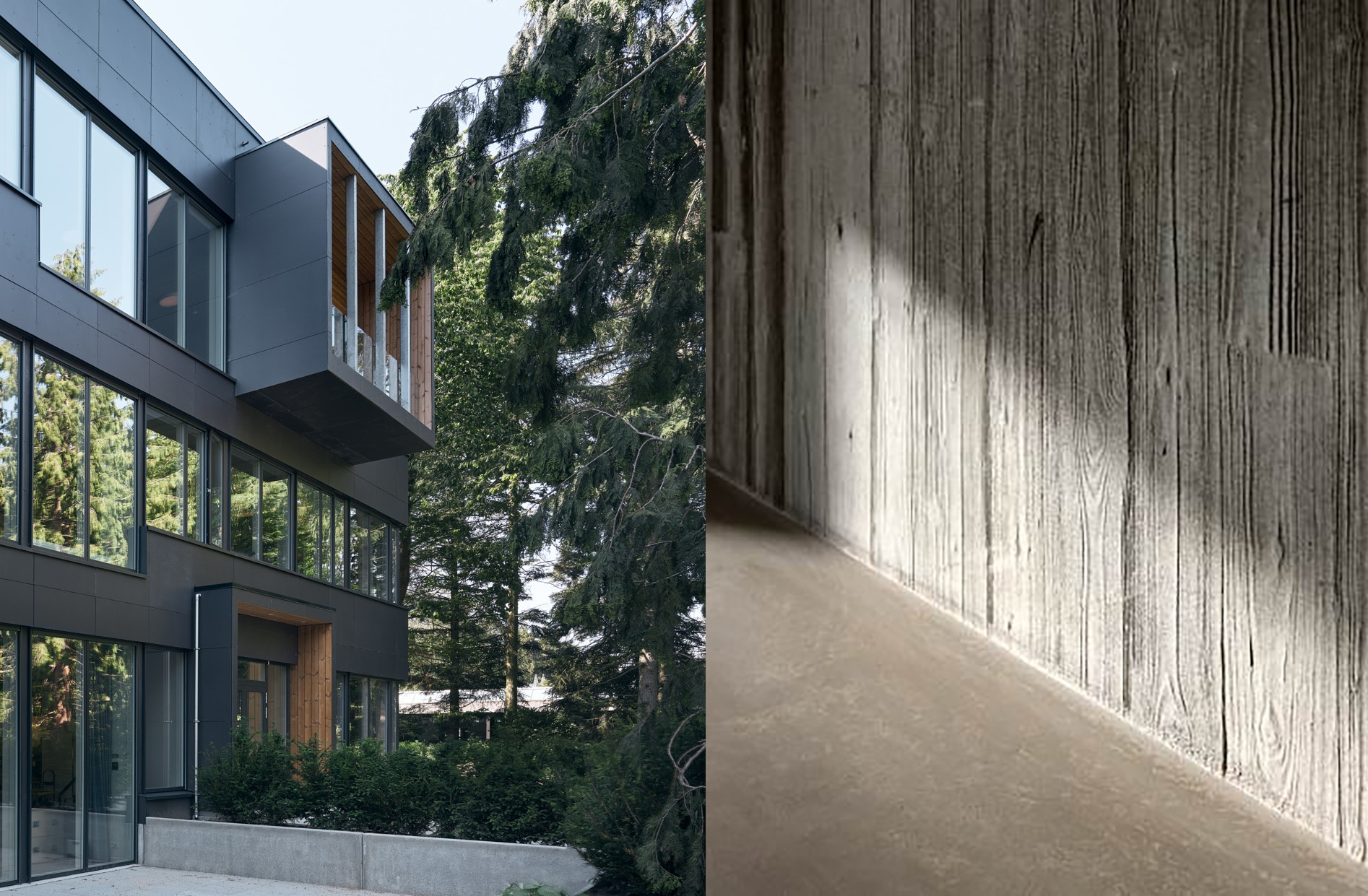 Beton er fremtidens byggemateriale