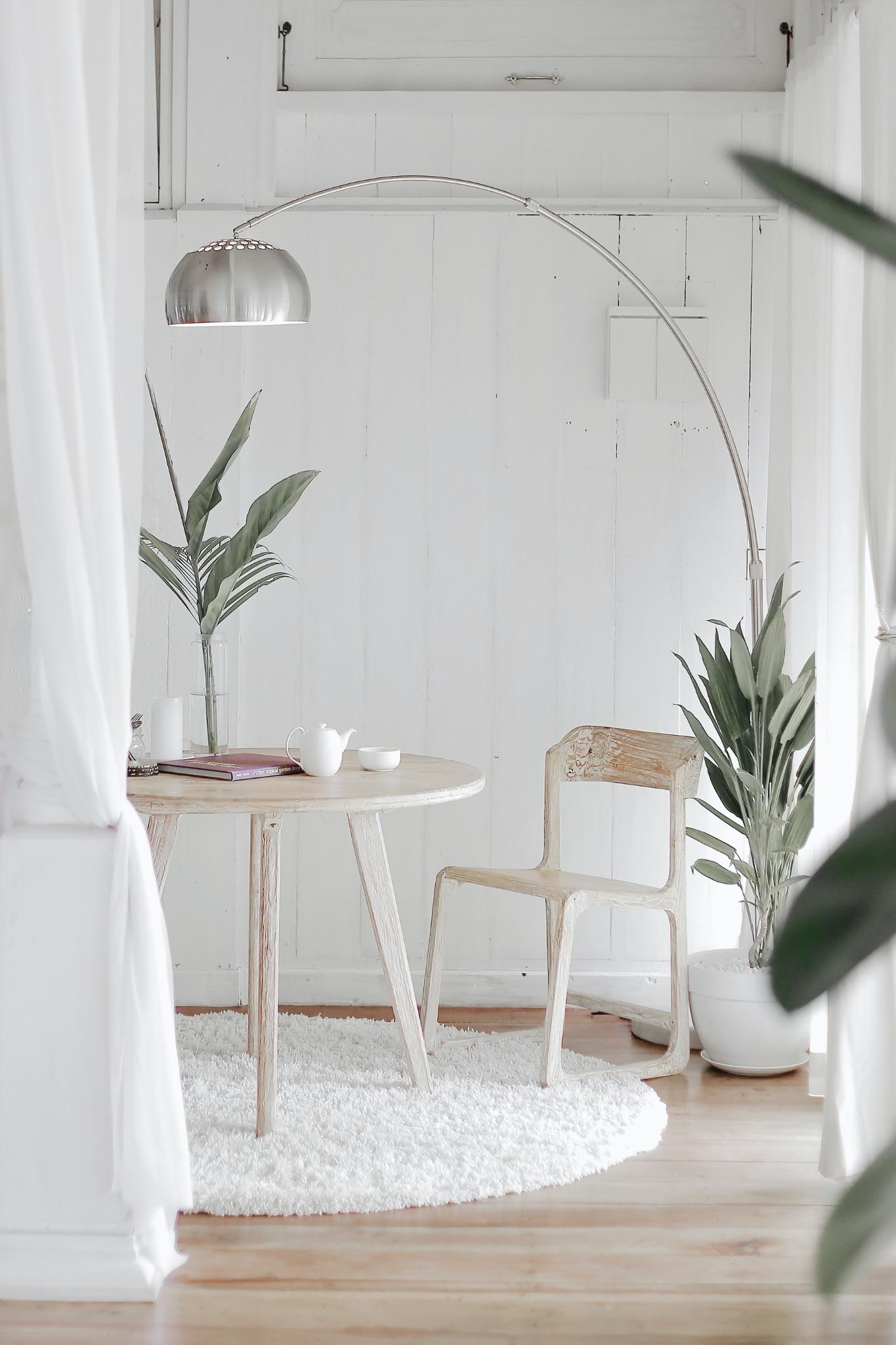 Tre elementer til din indretning, som aldrig går af mode