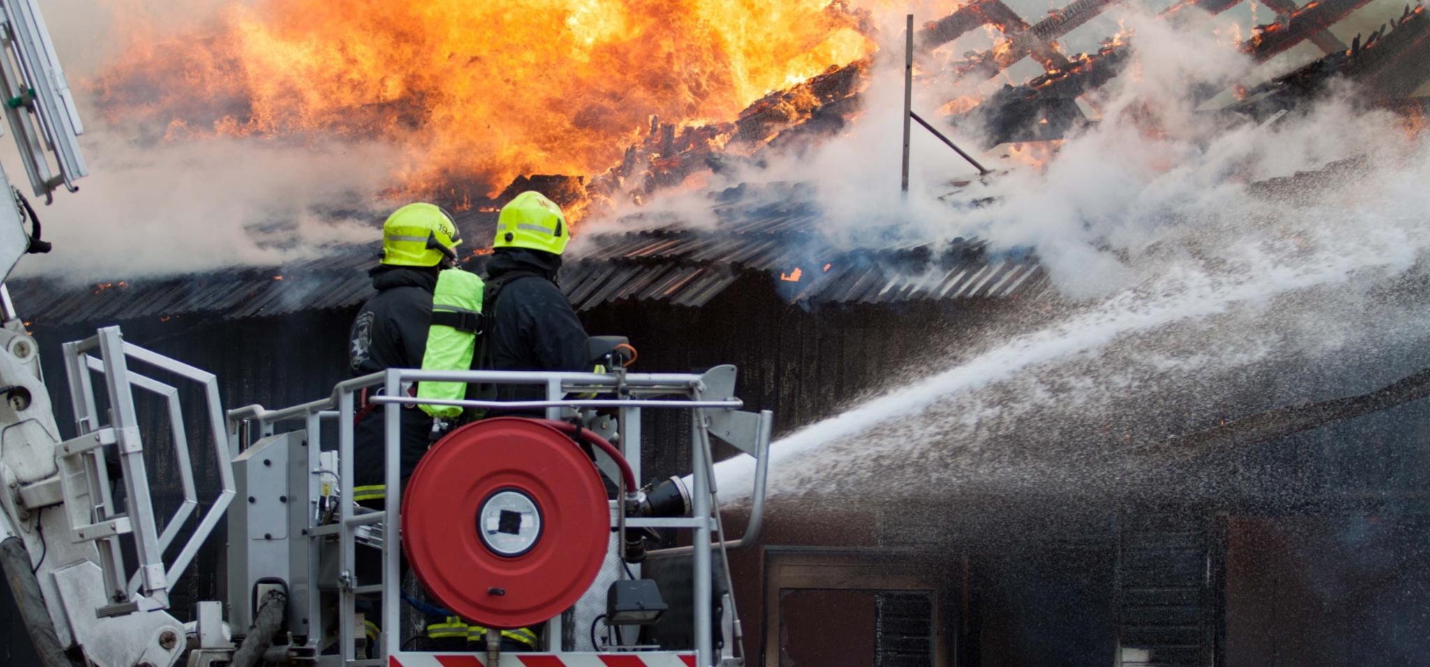 KURSUS: DS428 Brandsikring af ventilationsanlæg - Ballerup