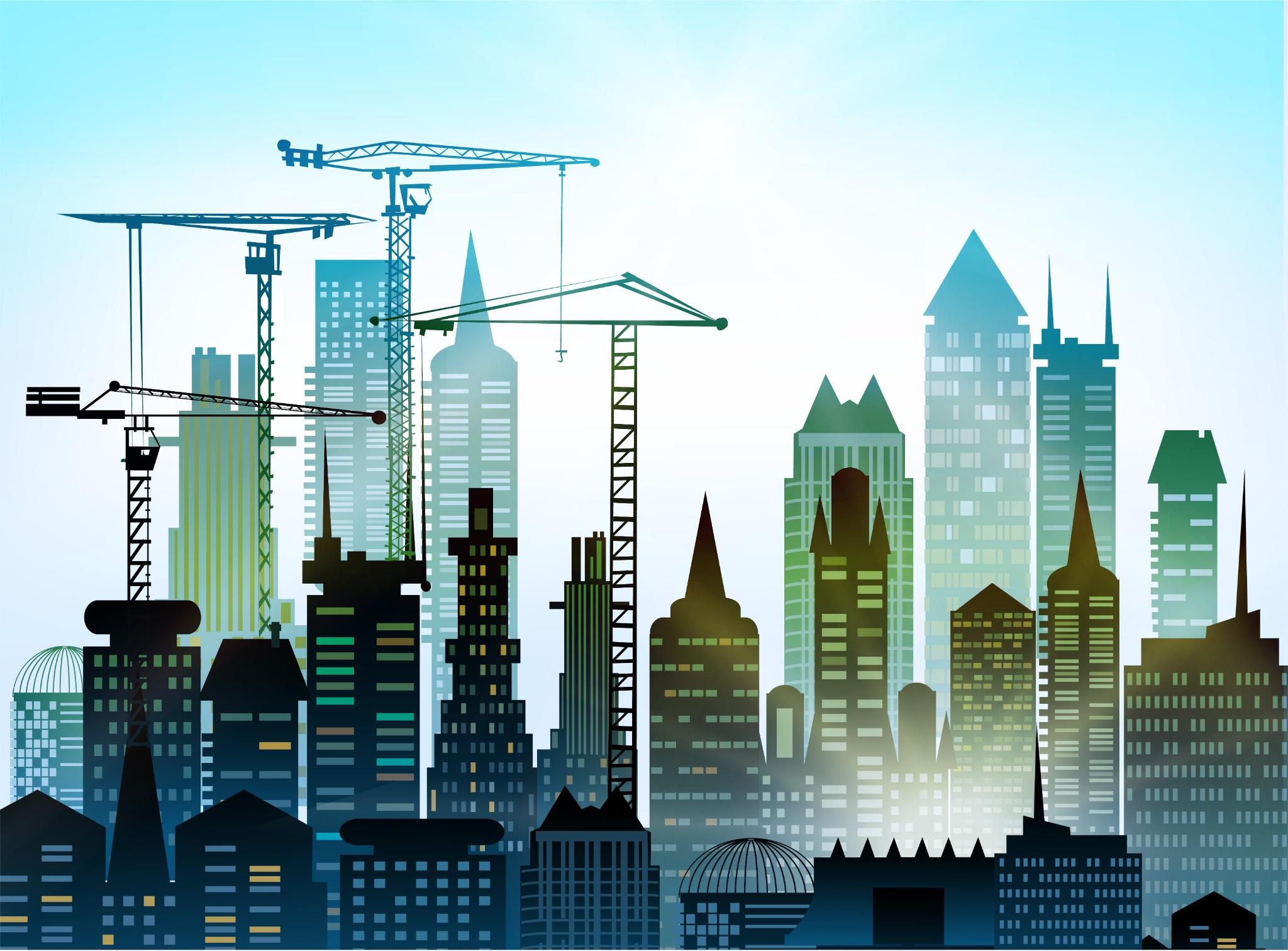 Bæredygtighed i byggebranchen er et spørgsmål om digitalisering