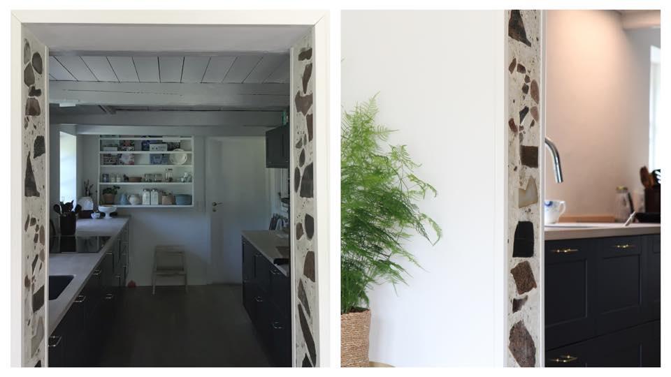 Naturmaling satte liv i dødsdømt hus