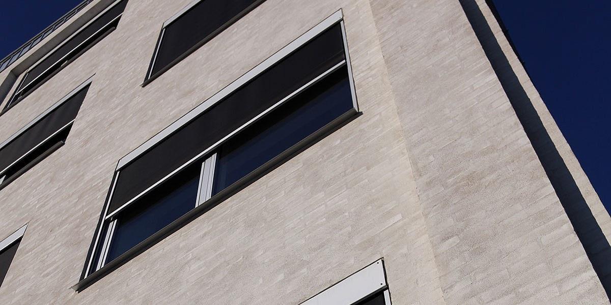 Dynamiske facader kan fremme et sundt indeklima
