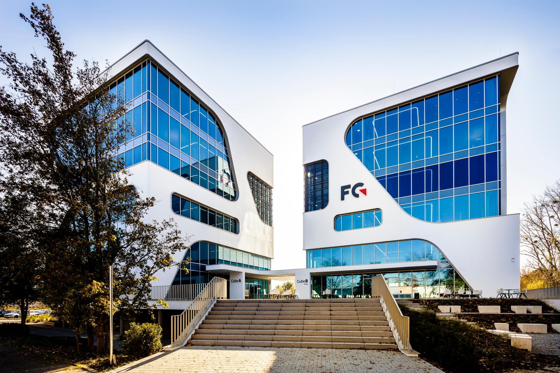 FC Gruppe | FC Campus