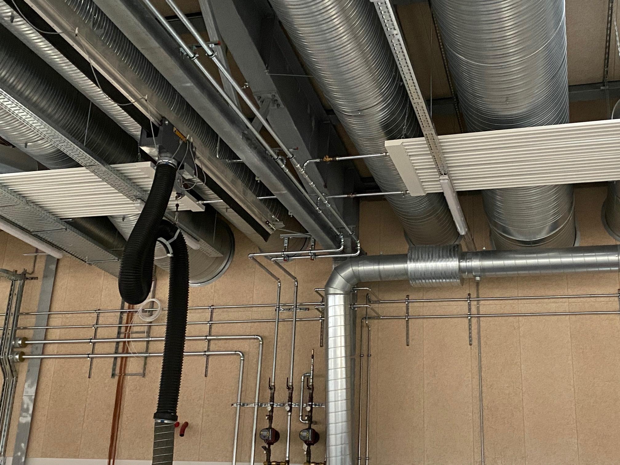 Hæmmer overdokumentation ventilationsfaget?