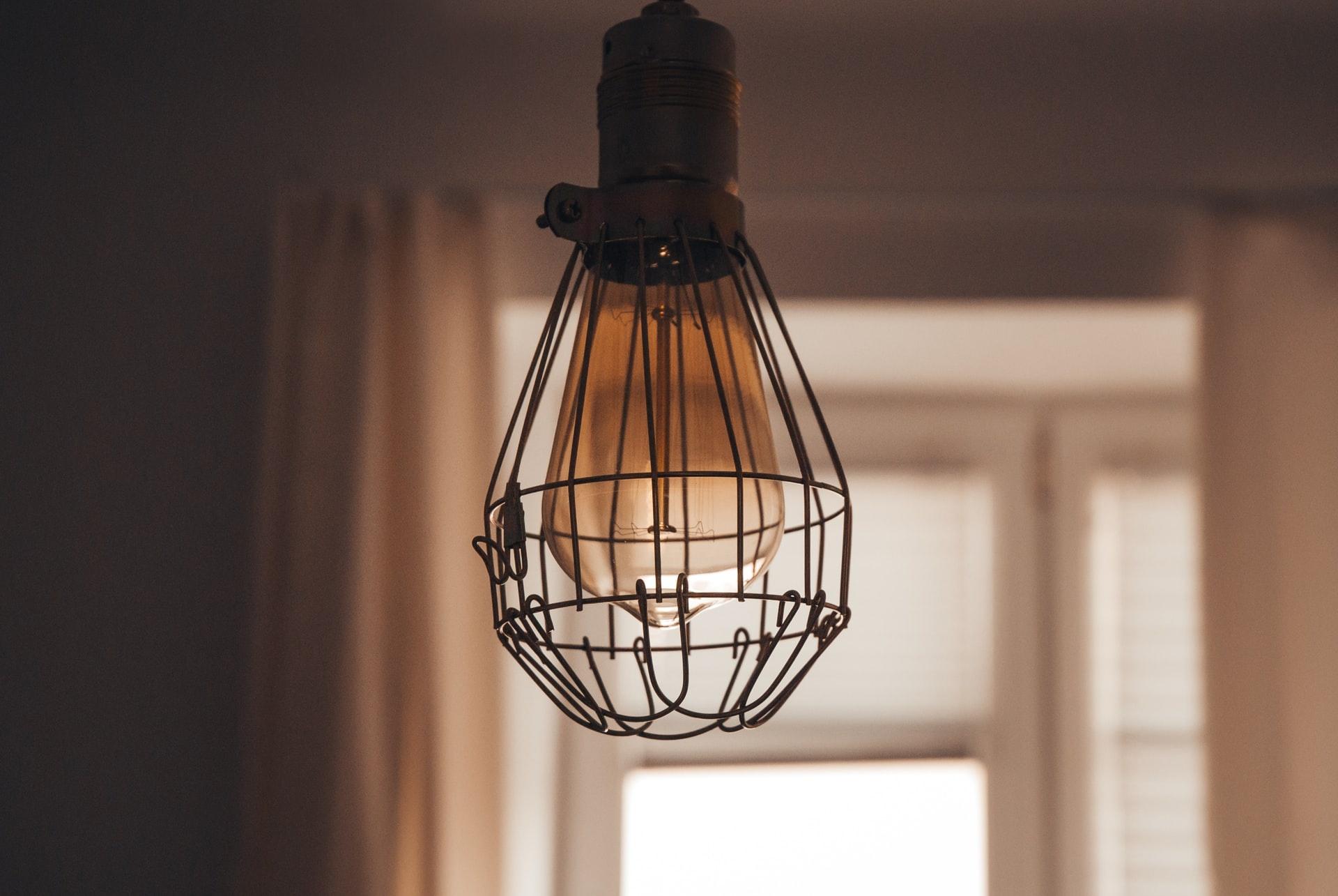 Opnå den rette belysning over middagsbordet