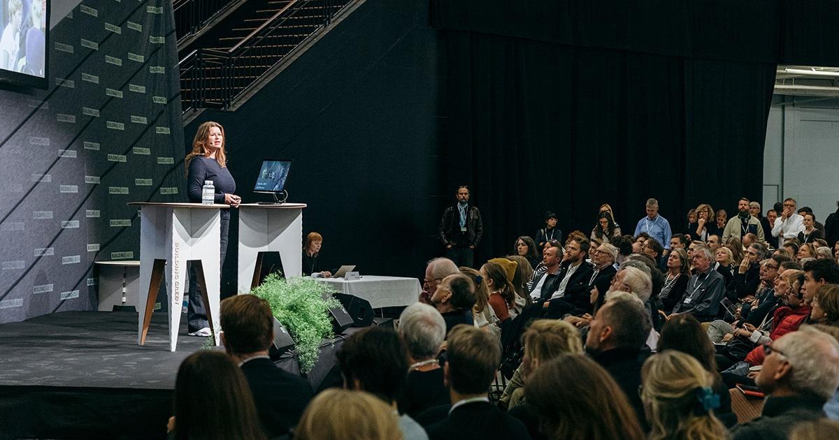 Building Green lancerer nyt program med store danske og internationale profiler
