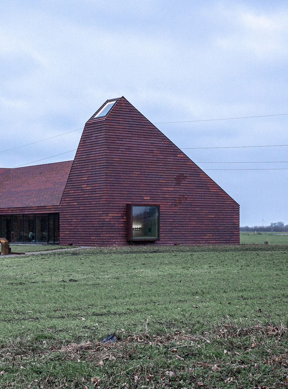 Kornets Hus | Reiulf Ramstad Architects