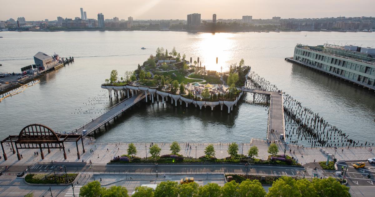 Hør fra arkitekterne bag inspirerende projekter i hele verden