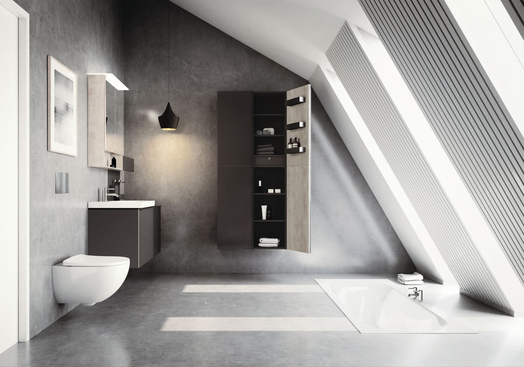 Bathroom 16 H Acanto