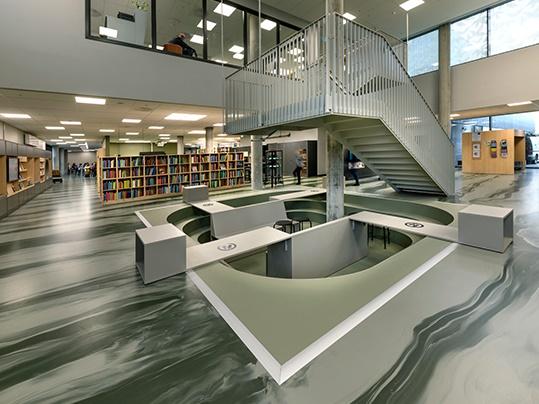Bibliotek 539x404