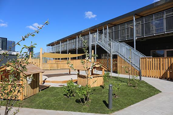 Ajos-pavillonafdeling-skaber-moderne-boerneinstitution-3-570x380