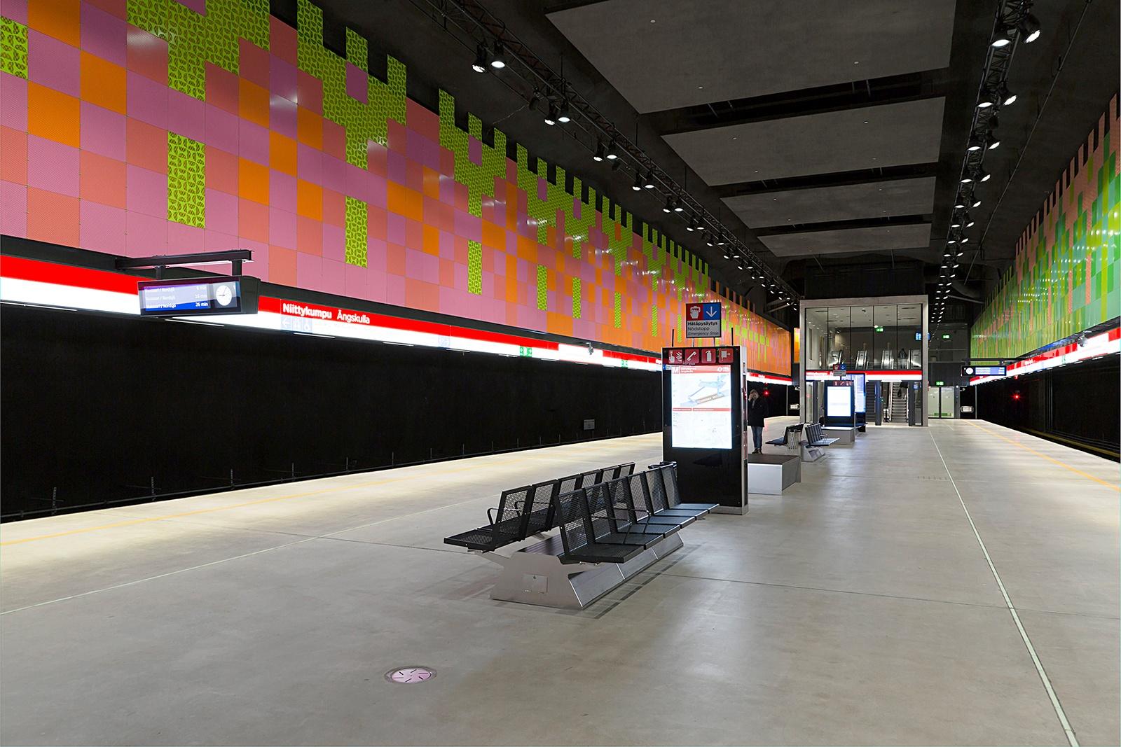 Helsinki+Metro+Station+Niittykumpu+by+Petri+Vuorio_1600