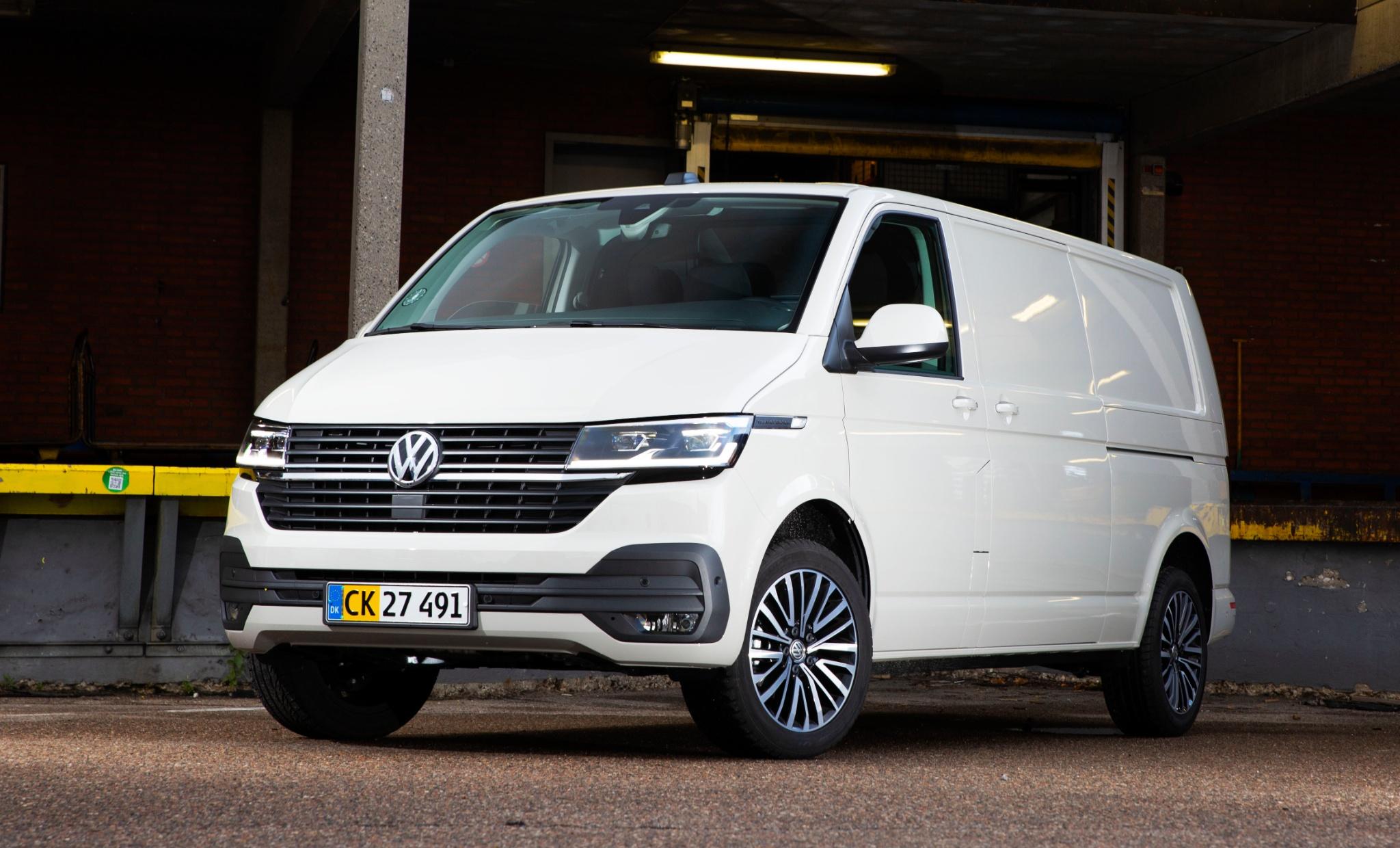 Billede 3 - Volkswagen Transporter 61