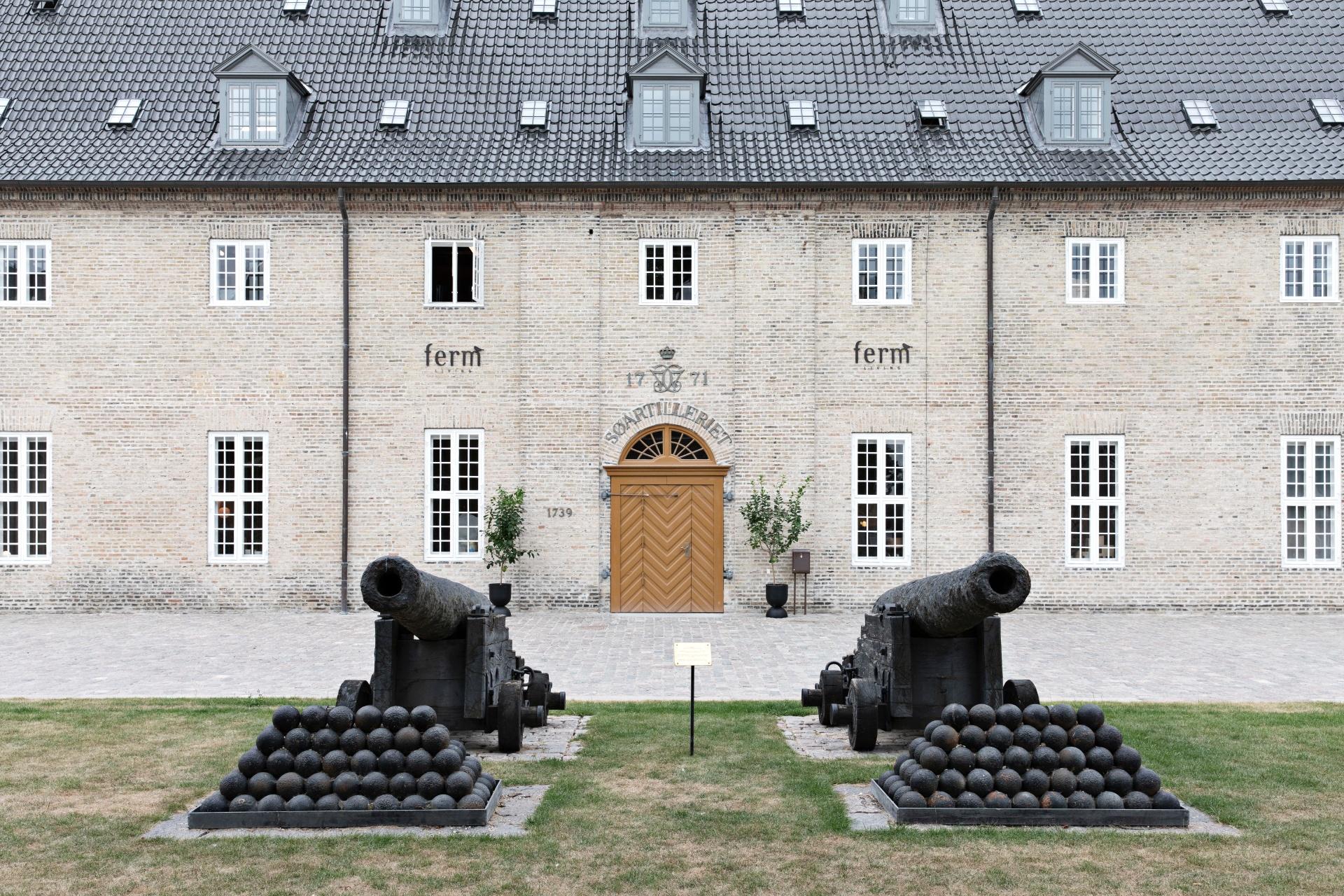 Kuglegaarden-Byggeselskab Mogens de Linde 09