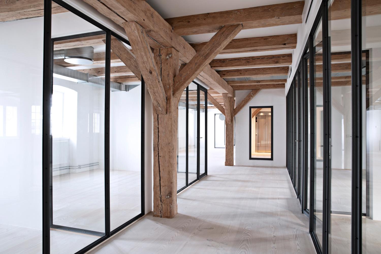 Kuglegaarden-Byggeselskab Mogens de Linde 07