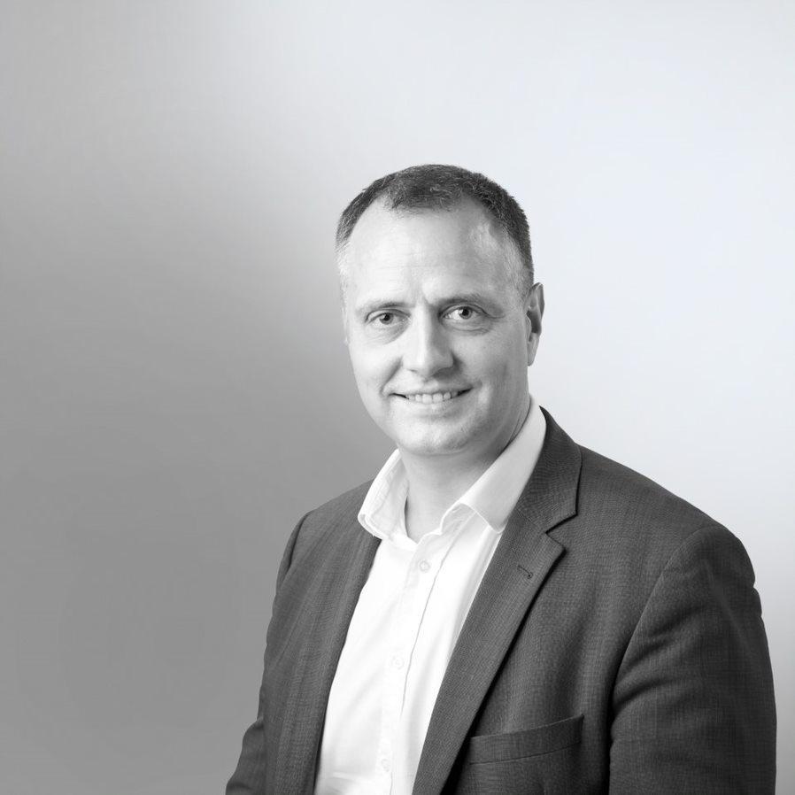 billede af Søren Poulsen  direktør i Danmark