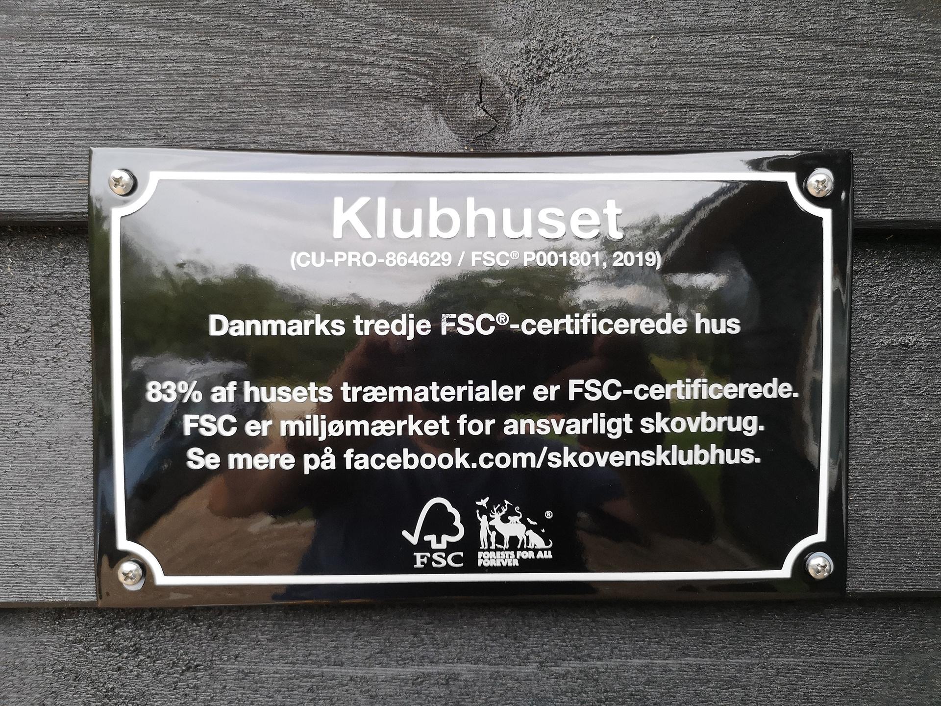 Bevis på Danmarks tredje FSC-certificerede hus_Foto FSC Danmark_1920