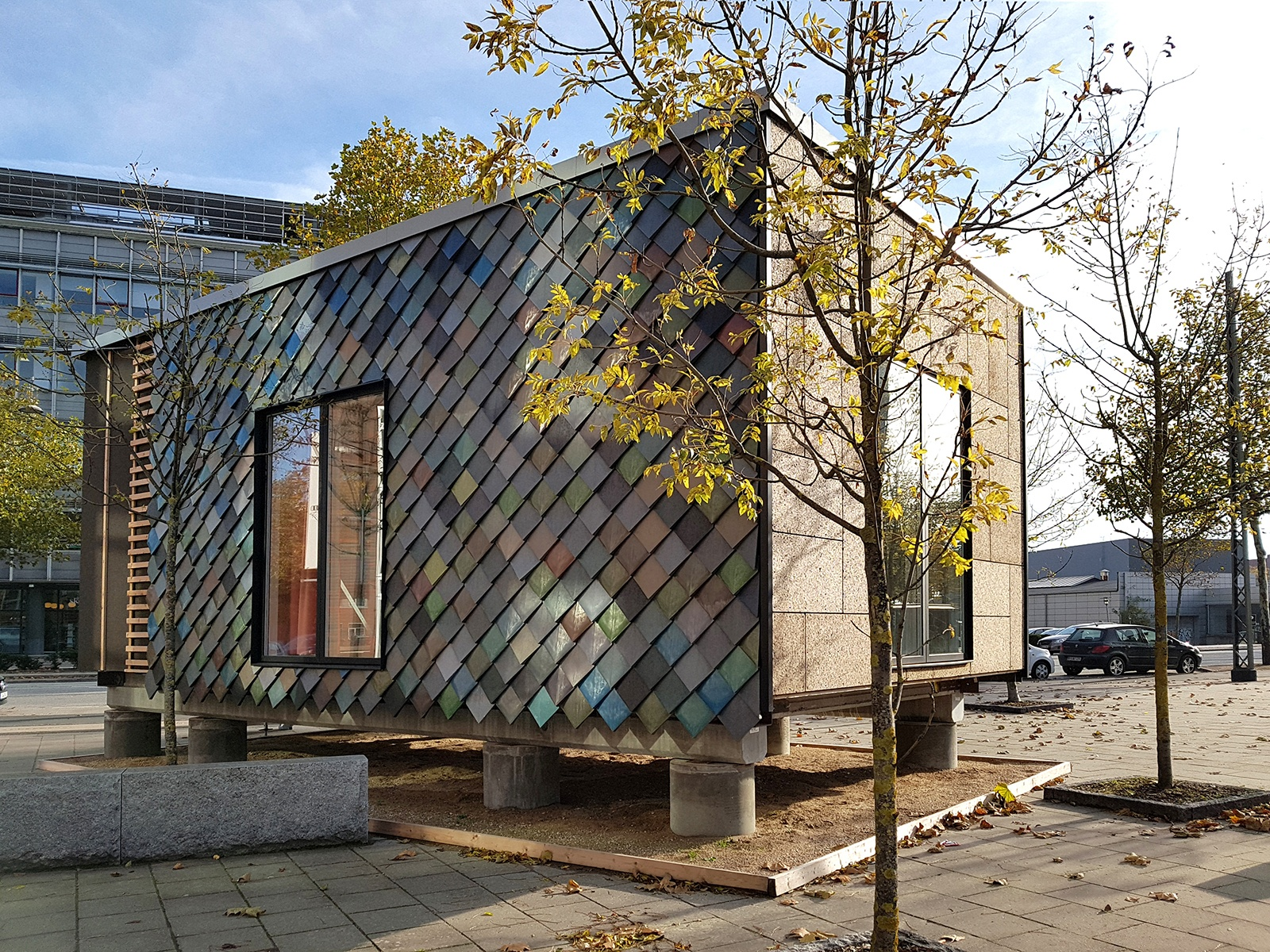 1 Circle House Demonstrator Lejerbo_Trine Asklof_1600