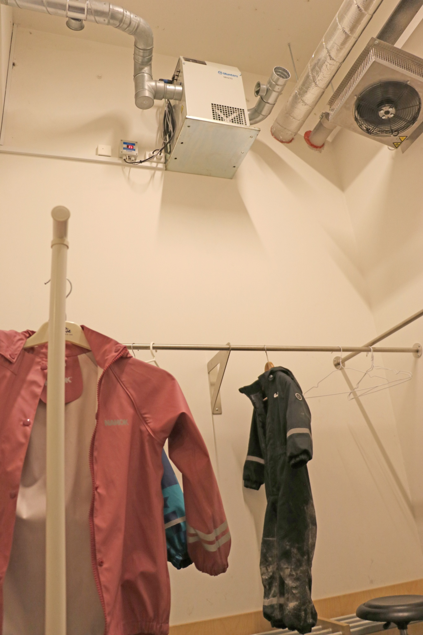 CPH_Daycare_Small drying room