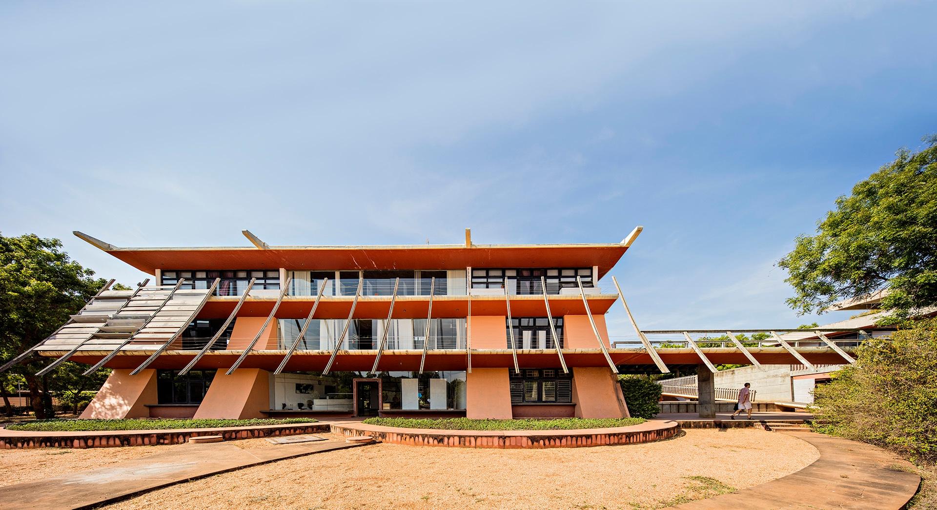 Auroville Town Hall Complex_1920