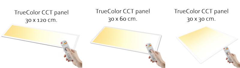 CCT-paneler